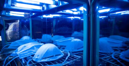 Various-uses-of-UV-light-anti-virus-machine